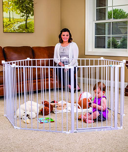 Best Baby Fence