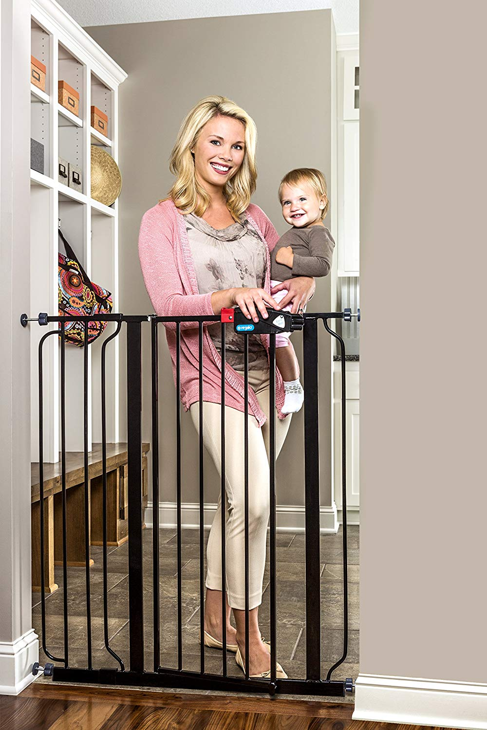 Best Tall Baby Gate