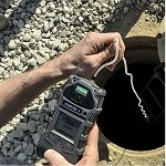 Confined Space Entry Gas Detection