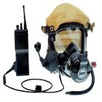 Confined Spaces PPE-Radio