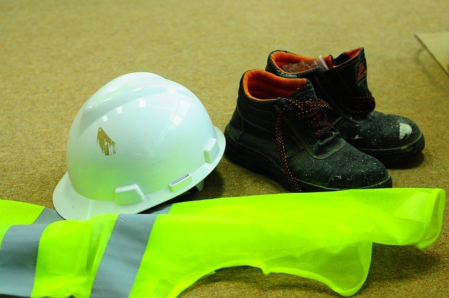personal protective equipment list