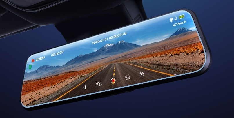Benefits of GPS System with Backup Cameras