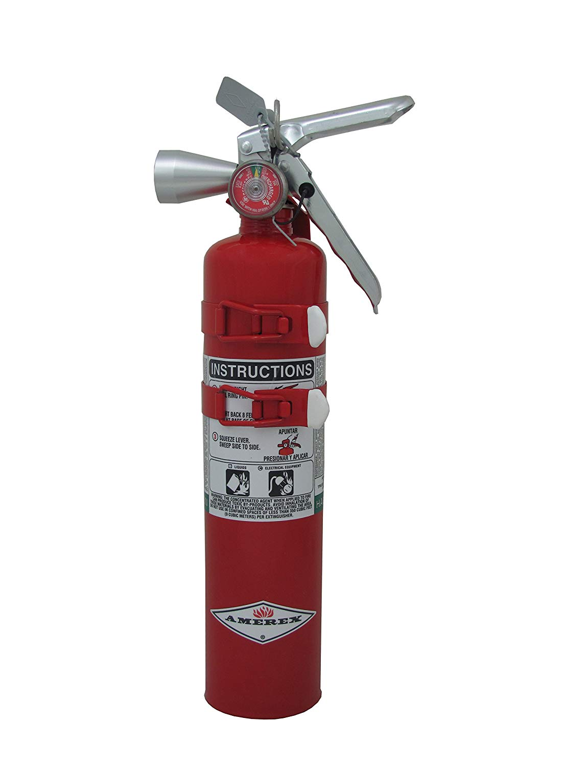 Best Extinguisher For Class C Fire