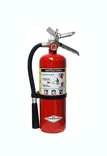Best Extinguisher For Oil Fire
