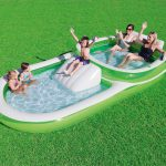 Best Inflatable Family Outdoor Pool