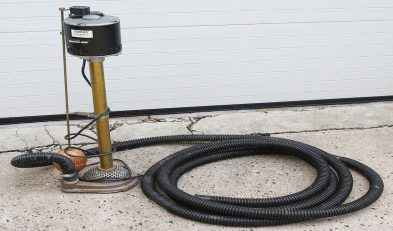 Best Pedestal Sump Pump