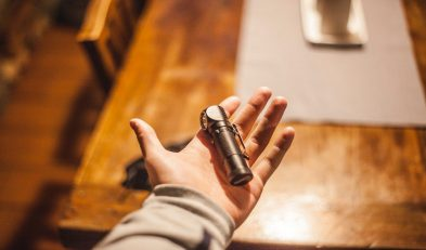 Best Tactical Flashlight Under $50