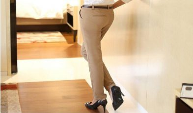 Best Womens Khaki Pants For Work
