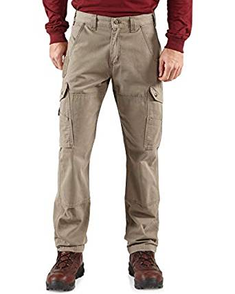 best pants for hot weather work