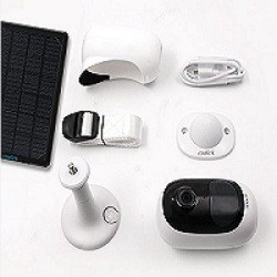 Buying Guide of Solar-powered Security Camera