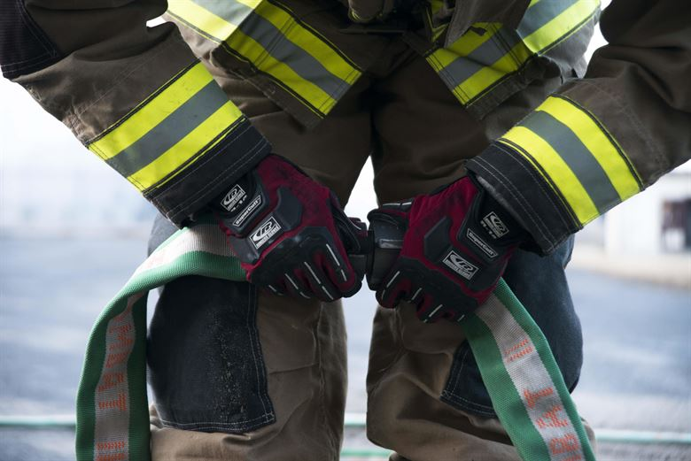 Importance of Firefighter's Gloves