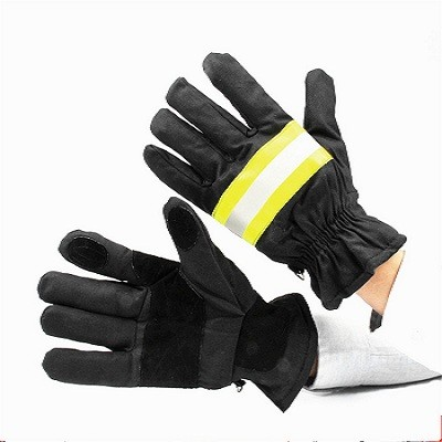 Inf-way Flexible Firefighter Gloves