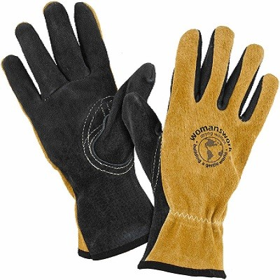Womanswork NFPA Approved Wildland Firefighter Gloves
