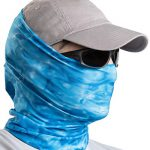 Aqua Design Sun Protection Mask for Men and Youth