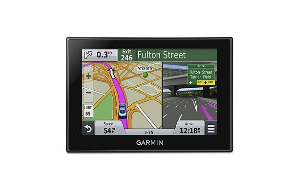 Garmin Nuvi 2539LMT GPS Navigator with Spoken Turn-By-Turn Directions, Lifetime Map Updates