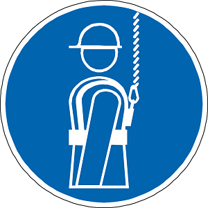 How Does Safety Harness Work