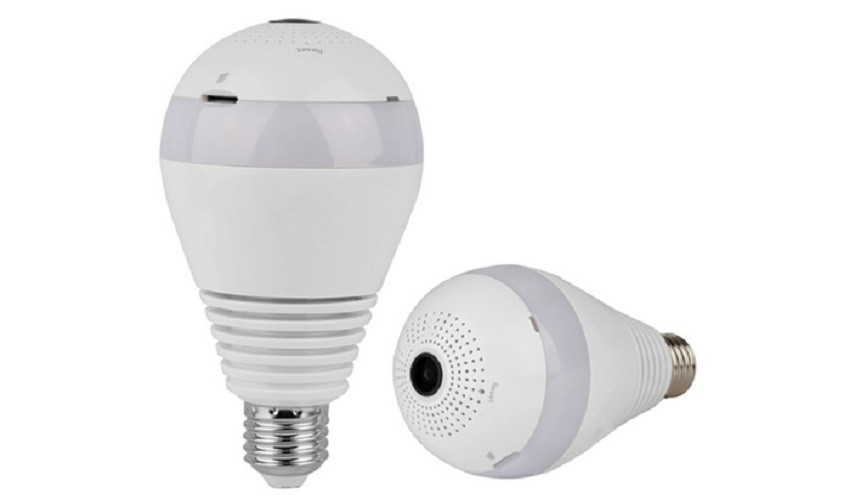 Light Bulb Security Camera Reviews and Buying Guide