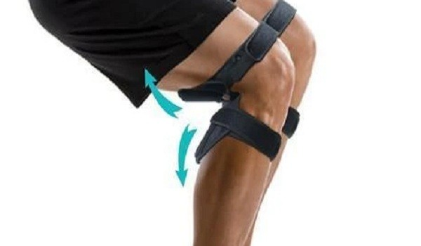 Features of Power Leg Knee Pad