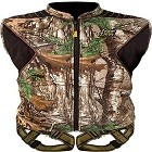 Hunter Safety System 610 Elite Vest Tree Stand Safety Harness