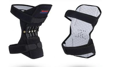 Power Leg Knee Pad Review