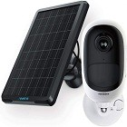 REOLINK Outdoor Security Camera Rechargeable Battery 1080P Wireless Surveillance