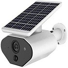 StartVision Solar Powered Wireless Home Security Camera
