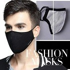 Tvoip Fashion Style Mask On The Mouth Anti dust mouth mask Activated Carbon Filter Mouth-muffle Mask