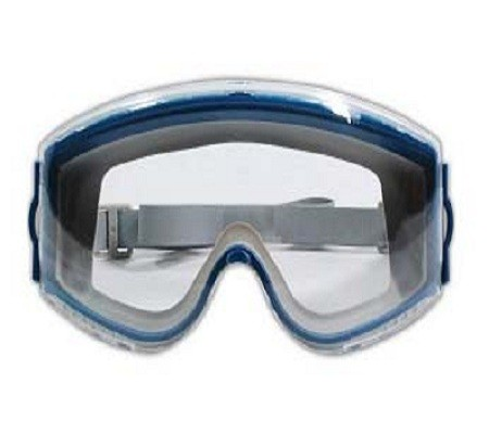 Uvex S39610C Stealth Safety Goggles with Uvextreme Anti-Fog Coating