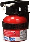 Arch Chemical First Alert Car Fire Extinguisher