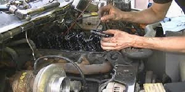What Should You Need To Clean The Injector