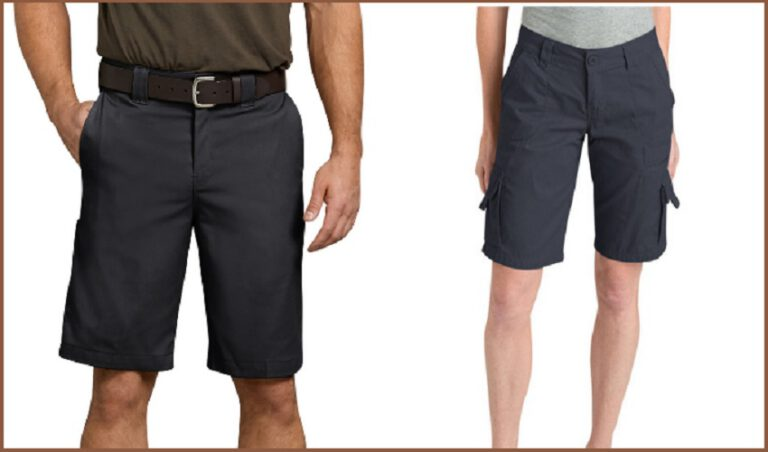 Best Work Shorts For Hot Weather