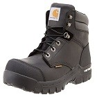 "Carhartt CMF6371 Men's 6"" Rugged Flex Waterproof Breathable Composite Toe Leather Work Boot"
