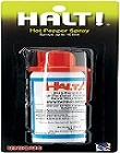 Halt Dog Repellent Pepper Spray - Personal Protection Spray Against Attacking Dogs