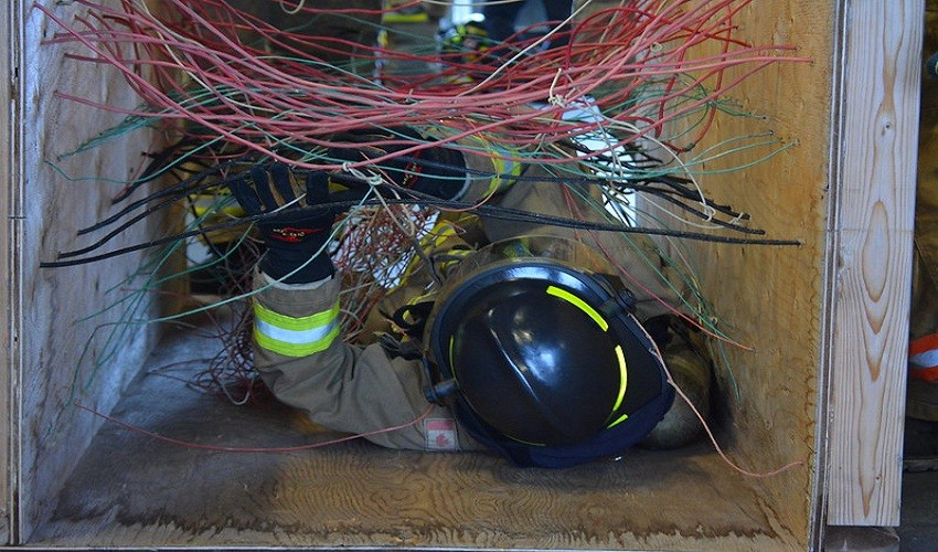 How Hard Is It To Become A Firefighter