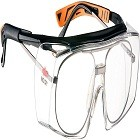 NoCry DNT-15253 Over-Glasses Safety Glasses