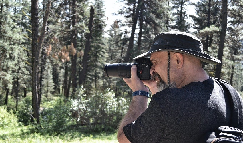 Best Sun Hat for Photographers