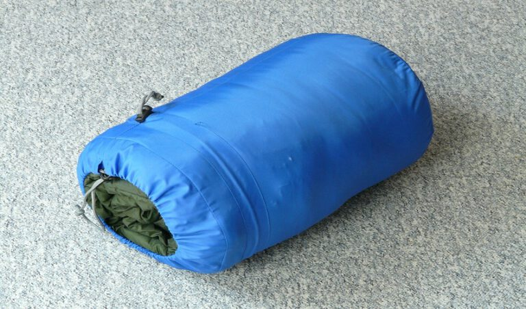 Best Ultralight Sleeping Bag Under 100