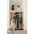Dreambaby Chelsea Extra Tall Auto Close Security Gate