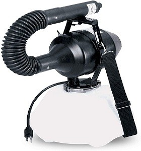 Hudson 99598 Fog Electric Atomizer Sprayer, Commercial/Portable (Another best commercial mosquito fogger)