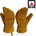 Intra-FIT Structural-FFG HYG01 Professional Fire Fighter Glove