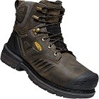 KEEN Utility - Composite Safety Toe Work Boot with Metatarsal Protection