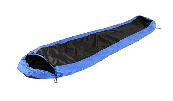 Size and Shape Of The Sleeping Bag