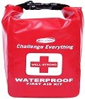 WELL-STRONG Waterproof First Aid Kit, Light & Durable