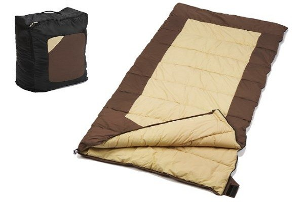 What Should I Look for When Buying a Sleeping Bag