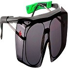 NoCry Tinted Over-Spec Safety Glasses