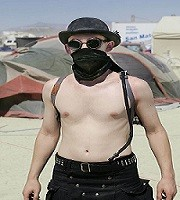 How to Choose Burning Man Goggles