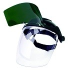 Sellstrom Face Shield S32151 DP4 Multi-Purpose Safety Mask
