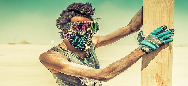 What is the Best kind of Goggles for Burning Man