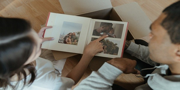 Why Use Photo Albums