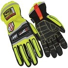 Ringers Gloves R-327 Extrication Barrier1, Heavy Duty Extrication Gloves